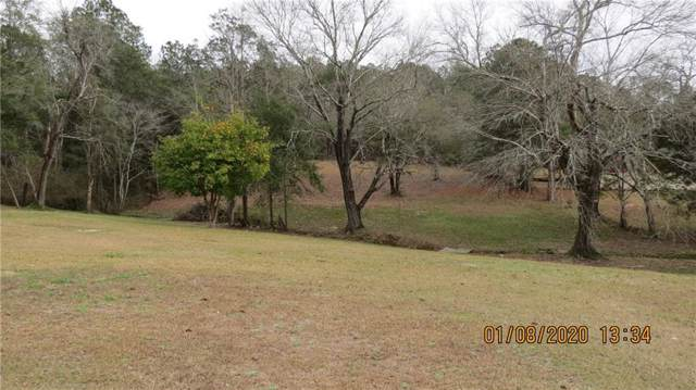 6580 Viewpoint Road, Eight Mile, AL 36613 (MLS #635301) :: JWRE Powered by JPAR Coast & County