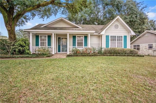 5405 Warrenton Court, Mobile, AL 36693 (MLS #635516) :: Berkshire Hathaway HomeServices - Cooper & Co. Inc., REALTORS®