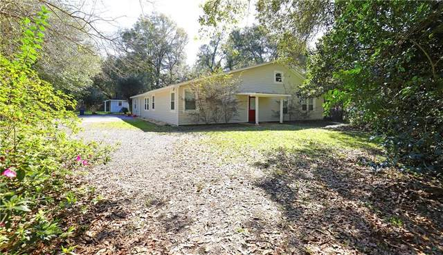 2659 Dawes Road, Mobile, AL 36695 (MLS #635670) :: JWRE Powered by JPAR Coast & County