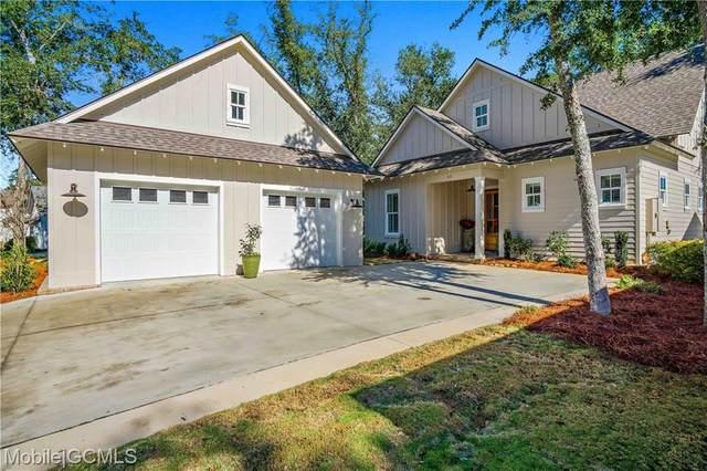 115 Mulberry Lane, Fairhope, AL 36532 (MLS #636033) :: JWRE Powered by JPAR Coast & County