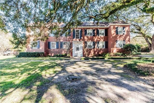 214 Upham Street 9B, Mobile, AL 36607 (MLS #636066) :: Berkshire Hathaway HomeServices - Cooper & Co. Inc., REALTORS®
