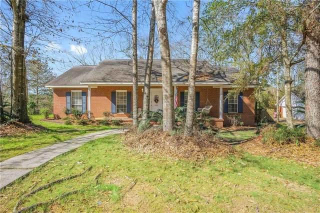 458 Wedgefield Drive W, Mobile, AL 36608 (MLS #636182) :: Berkshire Hathaway HomeServices - Cooper & Co. Inc., REALTORS®