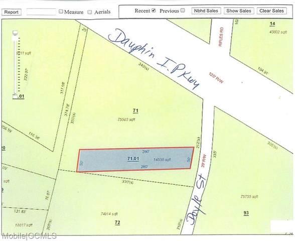 2366 Dauphin Island Parkway, Mobile, AL 36605 (MLS #636188) :: Berkshire Hathaway HomeServices - Cooper & Co. Inc., REALTORS®