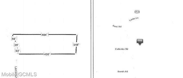 0 Lanier Lane #50, Chunchula, AL 36521 (MLS #636227) :: Berkshire Hathaway HomeServices - Cooper & Co. Inc., REALTORS®
