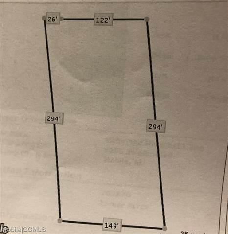 0 Catherine Road #29, Chunchula, AL 36521 (MLS #636236) :: Berkshire Hathaway HomeServices - Cooper & Co. Inc., REALTORS®