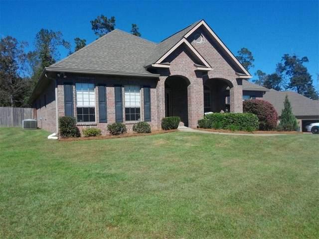 3434 Charleston Drive, Saraland, AL 36571 (MLS #636286) :: Berkshire Hathaway HomeServices - Cooper & Co. Inc., REALTORS®