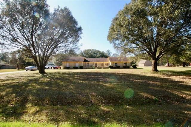 1330 Twelve Oaks Drive, Mobile, AL 36695 (MLS #636418) :: Berkshire Hathaway HomeServices - Cooper & Co. Inc., REALTORS®
