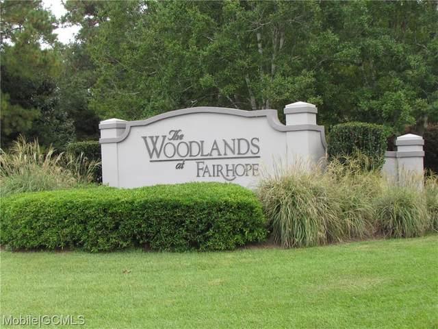 127 Willow Lake Drive, Fairhope, AL 36532 (MLS #636464) :: Mobile Bay Realty