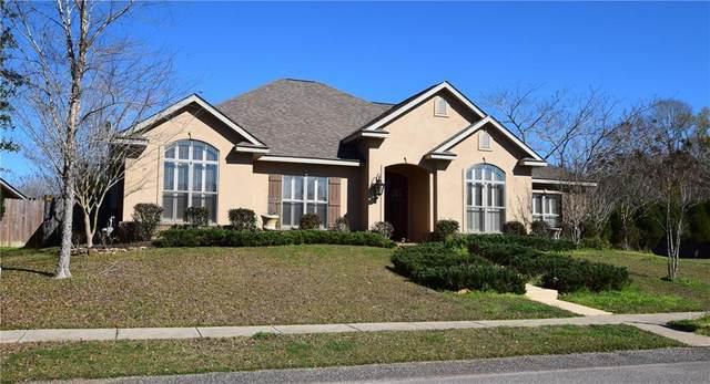 9506 Bristow Court, Mobile, AL 36695 (MLS #636494) :: Berkshire Hathaway HomeServices - Cooper & Co. Inc., REALTORS®