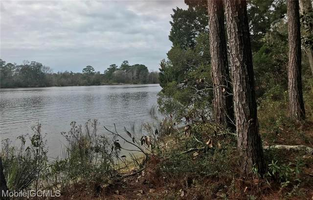 3517 Fish River Road, Foley, AL 36535 (MLS #636503) :: Mobile Bay Realty