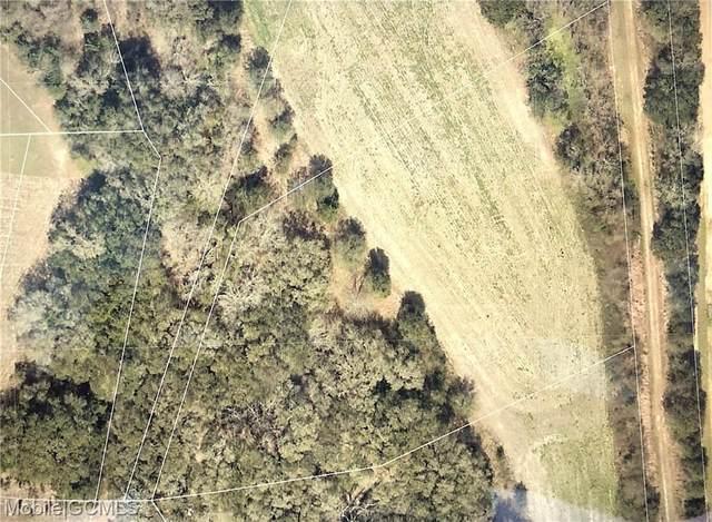 41 Kipling Trace #3, Theodore, AL 36582 (MLS #636518) :: JWRE Powered by JPAR Coast & County