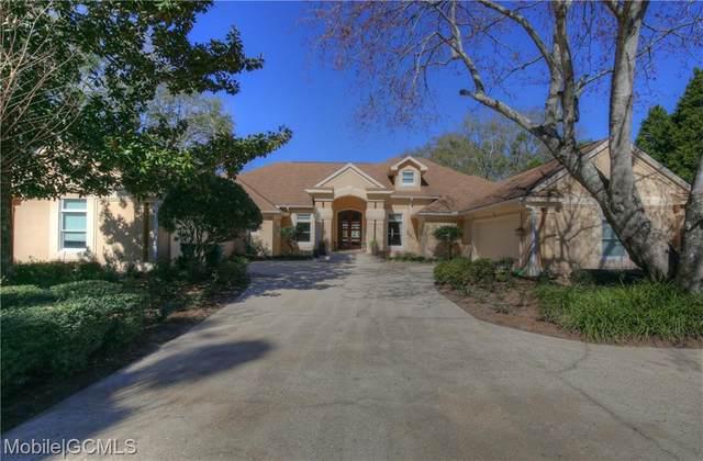 6431 Raintree Road, Fairhope, AL 36532 (MLS #636640) :: Mobile Bay Realty