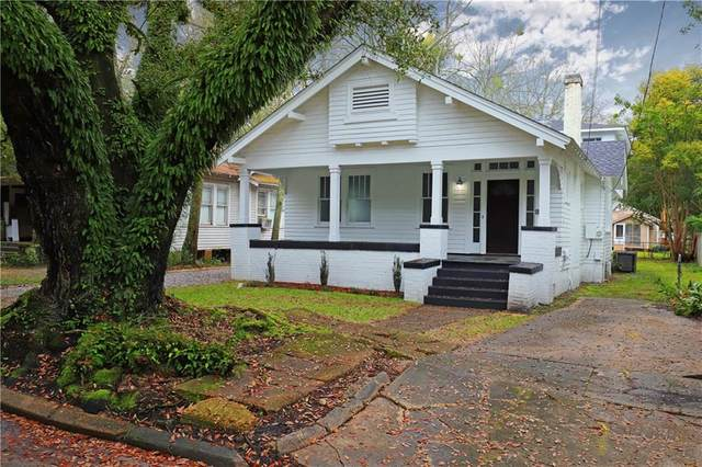 402 Michigan Avenue, Mobile, AL 36604 (MLS #636739) :: Berkshire Hathaway HomeServices - Cooper & Co. Inc., REALTORS®