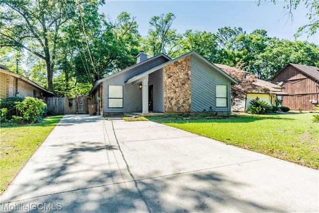 856 Pinemont Drive, Mobile, AL 36609 (MLS #637863) :: Berkshire Hathaway HomeServices - Cooper & Co. Inc., REALTORS®