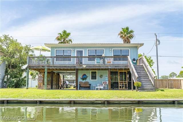 217 4TH Avenue W, Gulf Shores, AL 36542 (MLS #638433) :: Mobile Bay Realty