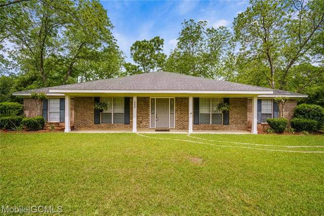 18655 Cape Fear Boulevard, Foley, AL 36535 (MLS #638533) :: JWRE Powered by JPAR Coast & County