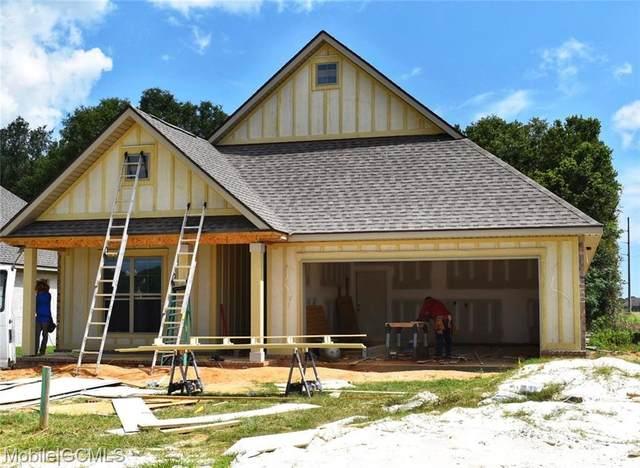 766 Dunker Avenue, Fairhope, AL 36532 (MLS #638688) :: Berkshire Hathaway HomeServices - Cooper & Co. Inc., REALTORS®