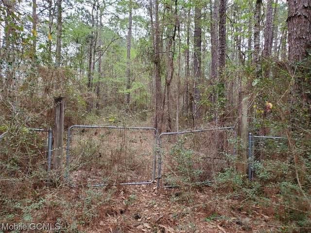 0 Marie Lane, Daphne, AL 36526 (MLS #639036) :: JWRE Powered by JPAR Coast & County