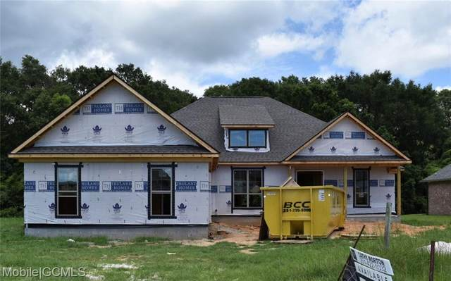 331 Garrison Boulevard, Fairhope, AL 36532 (MLS #639103) :: Berkshire Hathaway HomeServices - Cooper & Co. Inc., REALTORS®