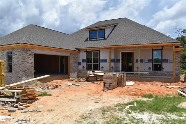 299 Garrison Boulevard, Fairhope, AL 36532 (MLS #639108) :: Berkshire Hathaway HomeServices - Cooper & Co. Inc., REALTORS®