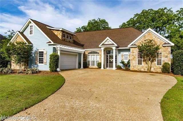 24860 Bosbyshell Avenue, Daphne, AL 36526 (MLS #639125) :: Mobile Bay Realty