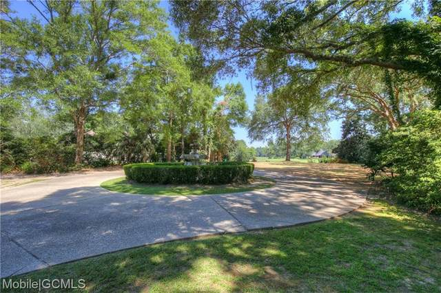 6401 Raintree Road #3, Fairhope, AL 36532 (MLS #639591) :: Mobile Bay Realty