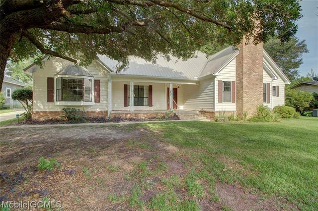 1764 William Carey Drive, Eight Mile, AL 36613 (MLS #639796) :: Berkshire Hathaway HomeServices - Cooper & Co. Inc., REALTORS®