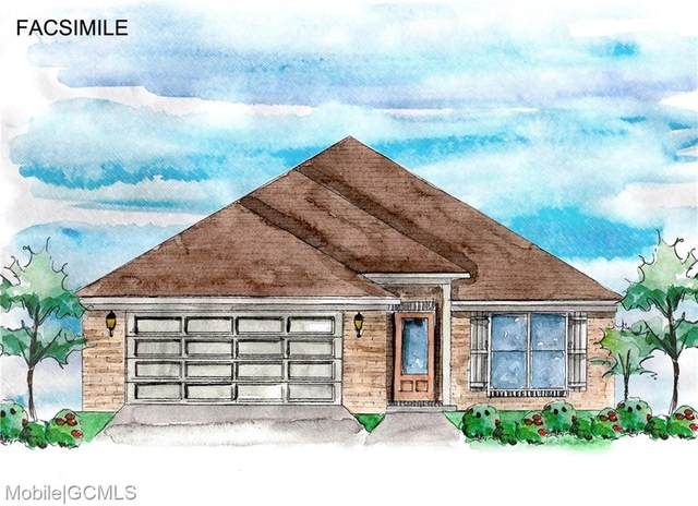 24824 Slater Mill Road #69, Daphne, AL 36526 (MLS #639907) :: Berkshire Hathaway HomeServices - Cooper & Co. Inc., REALTORS®