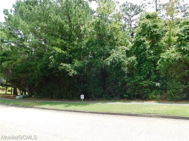 30379 Middle Creek Circle, Daphne, AL 36527 (MLS #639935) :: JWRE Powered by JPAR Coast & County