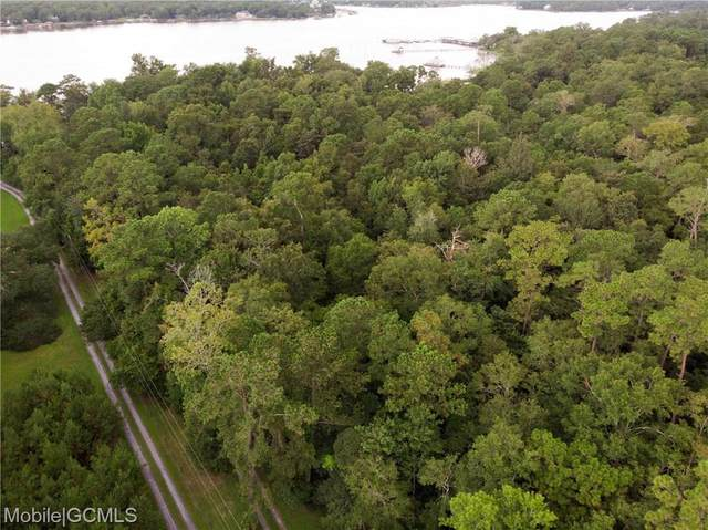 2501 River Forest Drive, Mobile, AL 36605 (MLS #640091) :: Berkshire Hathaway HomeServices - Cooper & Co. Inc., REALTORS®