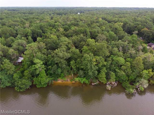 2443 River Forest Drive, Mobile, AL 36605 (MLS #640110) :: Berkshire Hathaway HomeServices - Cooper & Co. Inc., REALTORS®
