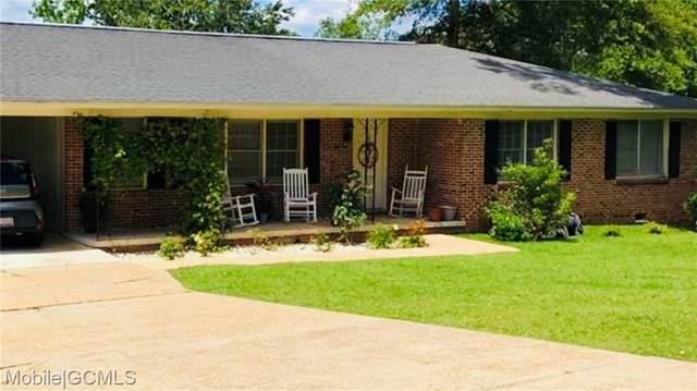 645 Bloedel Avenue, Thomasville, AL 36784 (MLS #641555) :: JWRE Powered by JPAR Coast & County