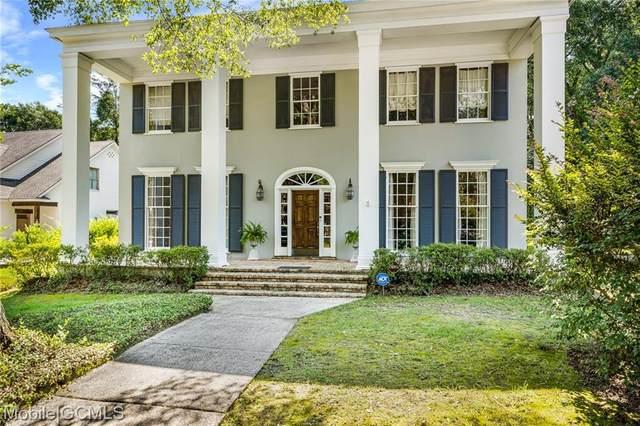 229 Lakewood Drive E, Mobile, AL 36608 (MLS #641637) :: Berkshire Hathaway HomeServices - Cooper & Co. Inc., REALTORS®