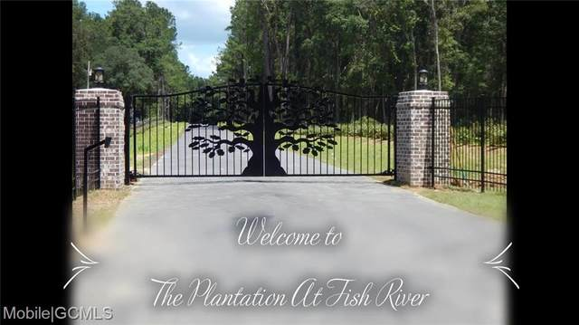 12870 Fish River Road #5, Foley, AL 36535 (MLS #641721) :: JWRE Powered by JPAR Coast & County