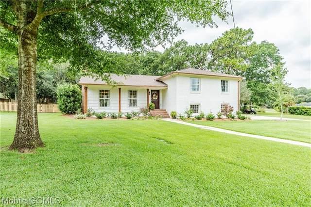 4459 Winnie Way, Mobile, AL 36608 (MLS #642000) :: Berkshire Hathaway HomeServices - Cooper & Co. Inc., REALTORS®