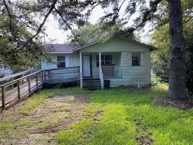 3358 Lee's Lane, Mobile, AL 36693 (MLS #642221) :: Berkshire Hathaway HomeServices - Cooper & Co. Inc., REALTORS®