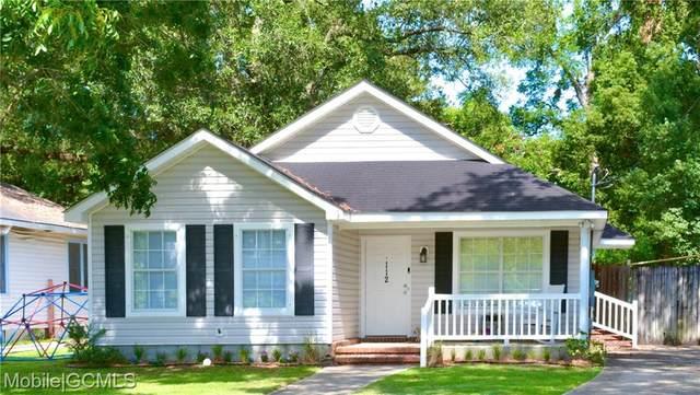 112 Hyland Avenue, Mobile, AL 36607 (MLS #642231) :: Mobile Bay Realty