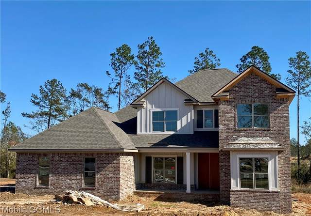 13127 Ibis Boulevard, Spanish Fort, AL 36527 (MLS #642354) :: Berkshire Hathaway HomeServices - Cooper & Co. Inc., REALTORS®