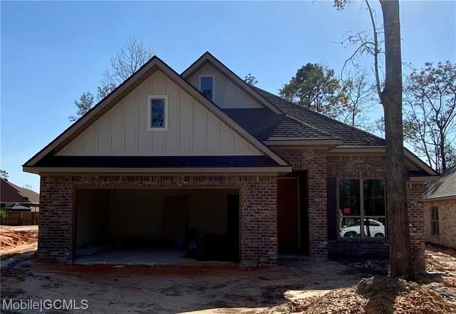 31646 Canopy Loop, Spanish Fort, AL 36527 (MLS #642539) :: Berkshire Hathaway HomeServices - Cooper & Co. Inc., REALTORS®