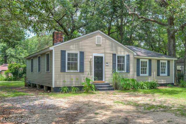 5208 Border Drive S, Mobile, AL 36608 (MLS #642630) :: Berkshire Hathaway HomeServices - Cooper & Co. Inc., REALTORS®