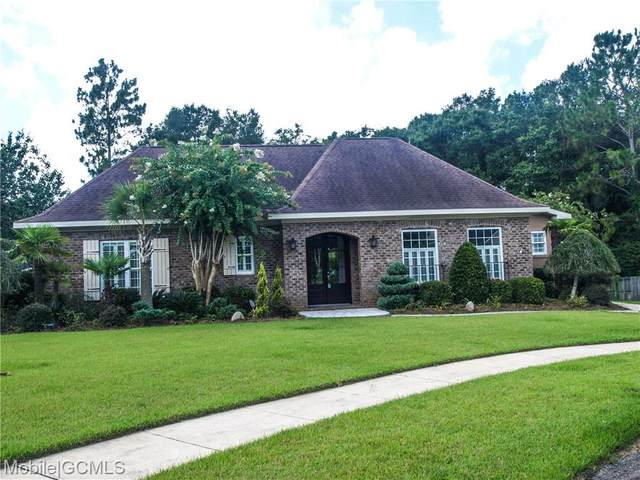 8807 Stillwood Court, Mobile, AL 36619 (MLS #642790) :: Berkshire Hathaway HomeServices - Cooper & Co. Inc., REALTORS®