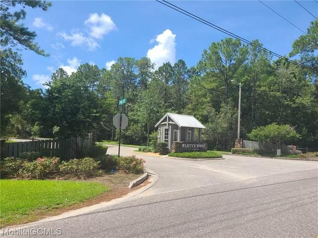 0 Millhouse Road, Gulf Shores, AL 36542 (MLS #642890) :: Mobile Bay Realty