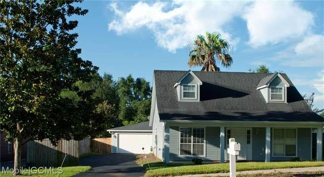 6621 Cherry Pointe Court, Mobile, AL 36695 (MLS #642960) :: Berkshire Hathaway HomeServices - Cooper & Co. Inc., REALTORS®