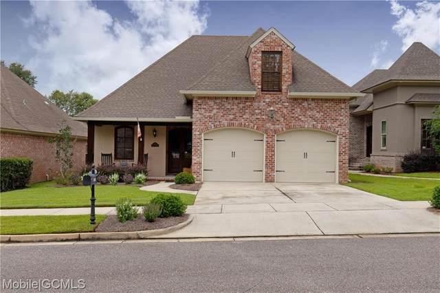 3451 Rue Royal, Mobile, AL 36693 (MLS #643058) :: Berkshire Hathaway HomeServices - Cooper & Co. Inc., REALTORS®