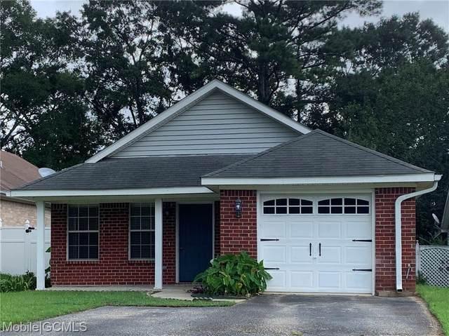 3705 Pepper Ridge Drive, Mobile, AL 36693 (MLS #643097) :: Berkshire Hathaway HomeServices - Cooper & Co. Inc., REALTORS®