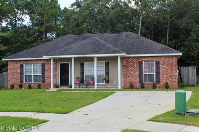 1360 Wakefield Place Court, Mobile, AL 36695 (MLS #643286) :: Berkshire Hathaway HomeServices - Cooper & Co. Inc., REALTORS®