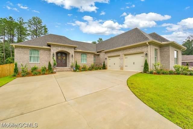 6518 Stone Mill Drive, Mobile, AL 36619 (MLS #643384) :: Mobile Bay Realty