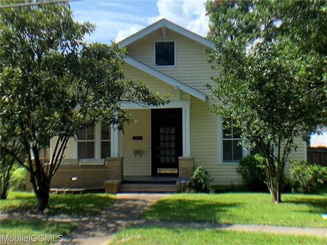 2401 Springhill Avenue, Mobile, AL 36607 (MLS #643646) :: Mobile Bay Realty