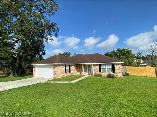 18585 Outlook Drive, Loxley, AL 36551 (MLS #643952) :: Mobile Bay Realty