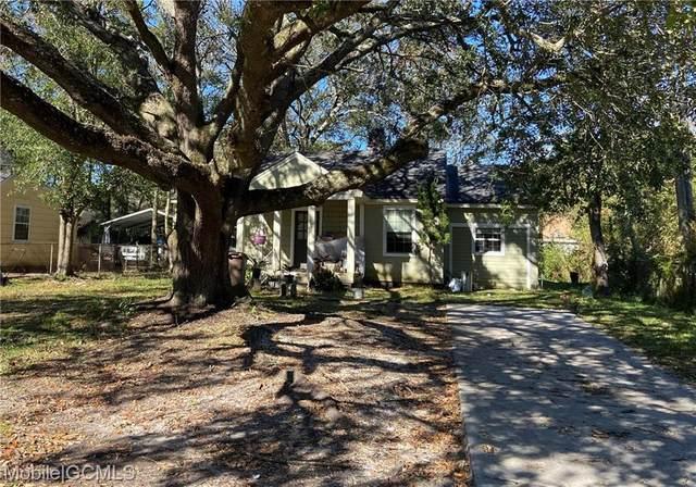 3056 Fendley Avenue, Mobile, AL 36606 (MLS #644102) :: Berkshire Hathaway HomeServices - Cooper & Co. Inc., REALTORS®